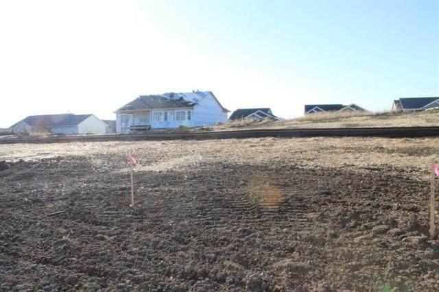 Lot 46 Prairie Village Part 1, Tiffin, IA 52317 (MLS #2107095) :: The Graf Home Selling Team