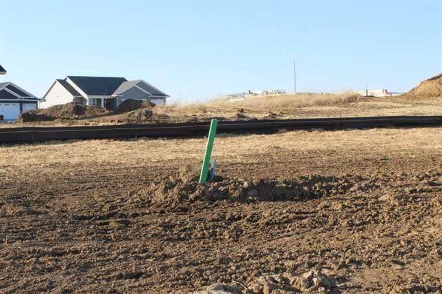 Lot 47 Prairie Village Part 1, Tiffin, IA 52317 (MLS #2107096) :: The Graf Home Selling Team