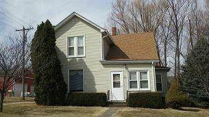 205 N Cherry Street, Mechanicsville, IA 52306 (MLS #2107396) :: The Graf Home Selling Team