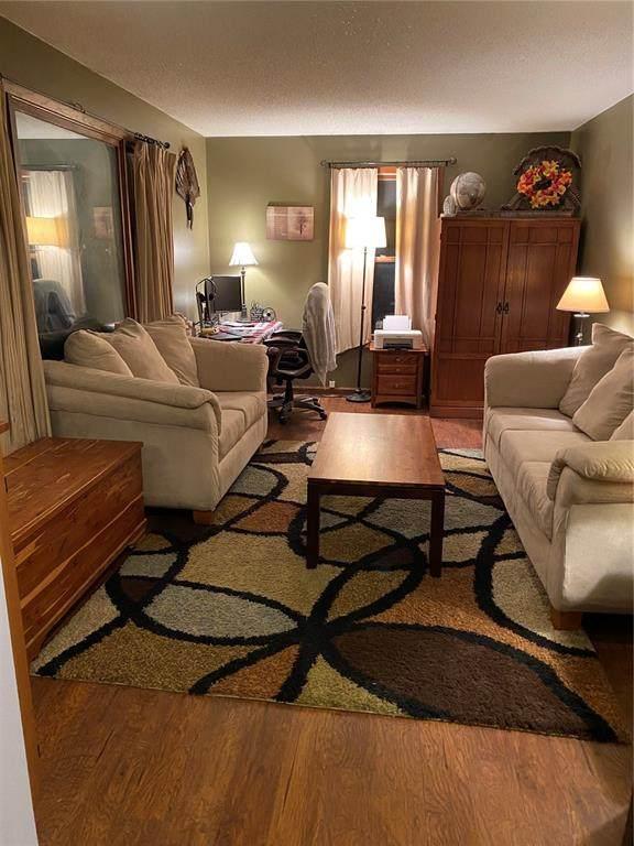 508 Rosemary Ln, Anamosa, IA 52205 (MLS #2107397) :: The Graf Home Selling Team