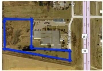 57th Street, Marion, IA 52302 (MLS #1801422) :: The Graf Home Selling Team