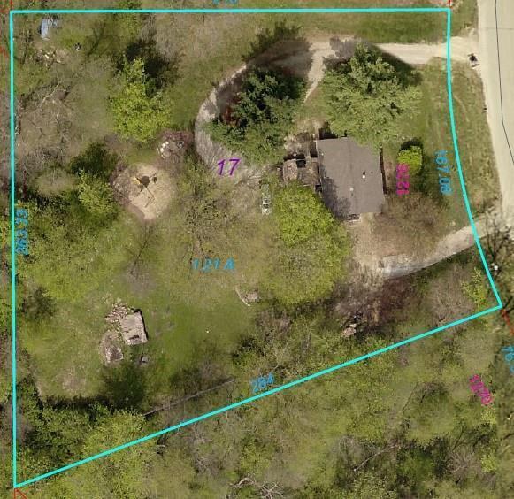 1276 Skylark Drive, Cedar Rapids, IA 52403 (MLS #1802698) :: The Graf Home Selling Team