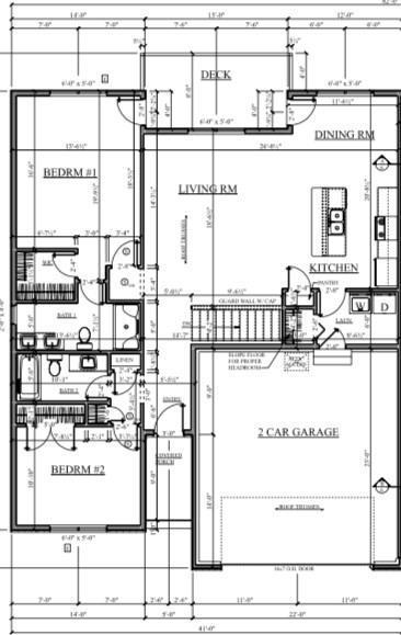 821 Heartland Court, Fairfax, IA 52228 (MLS #1904513) :: The Graf Home Selling Team
