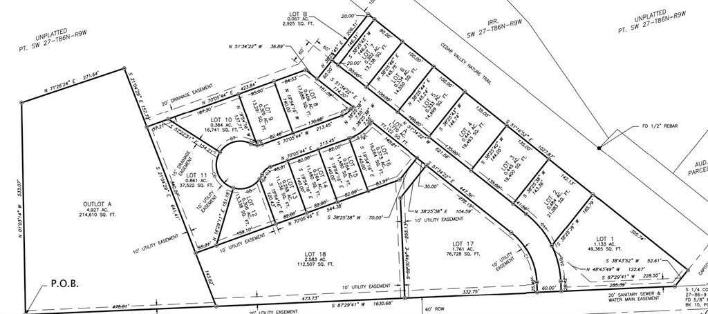 Lot 18 Phase 2 Sunset St Urbana Towne Centre - Photo 1