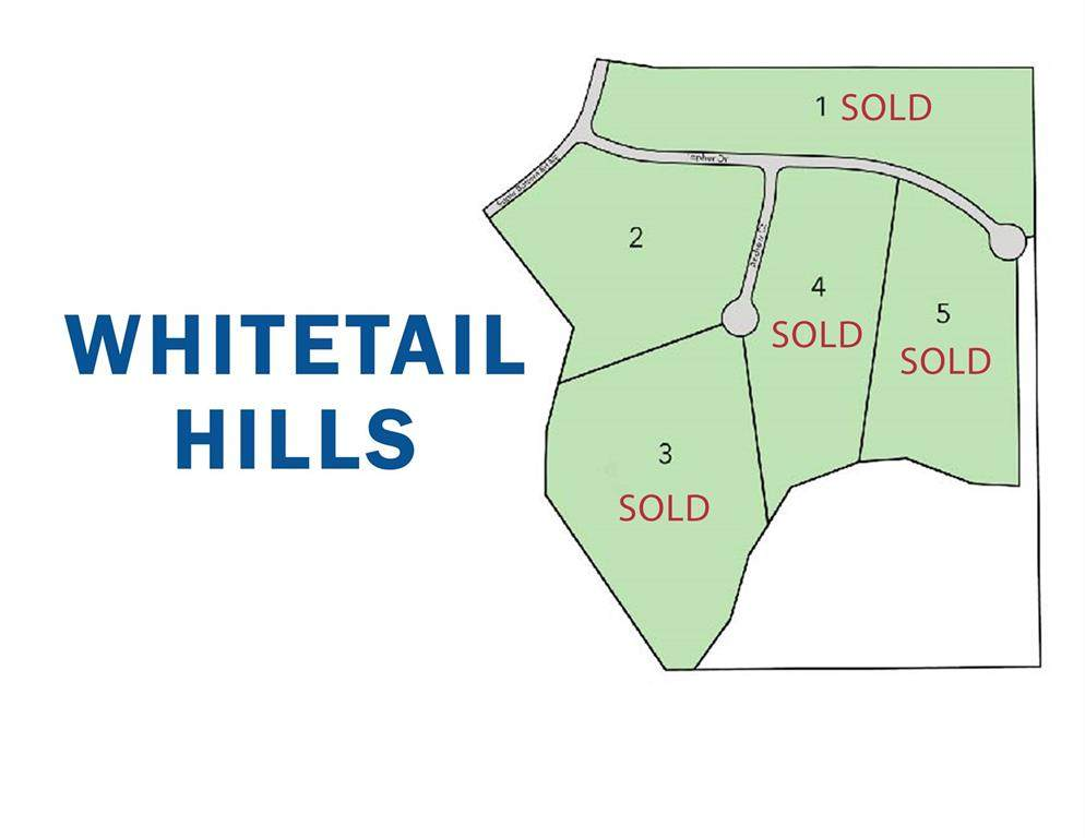 Lot 2 Whitetail Hills Subdivision - Photo 1