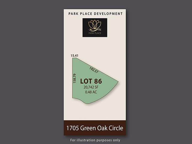 1705 Green Oak Circle - Photo 1