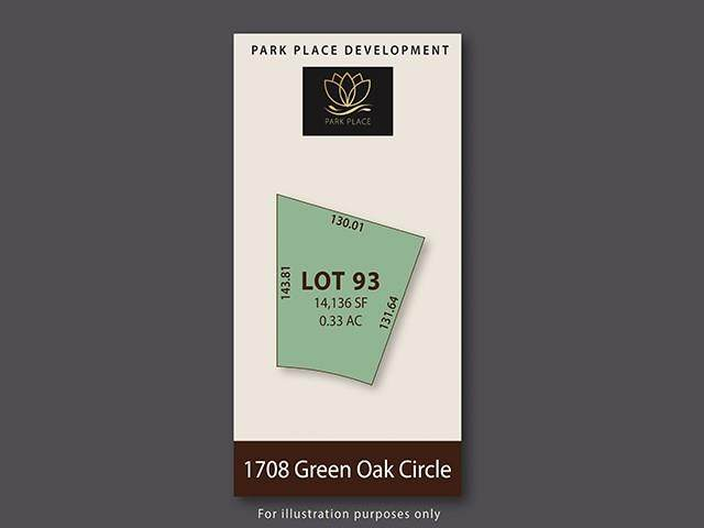 1708 Green Oak Circle - Photo 1
