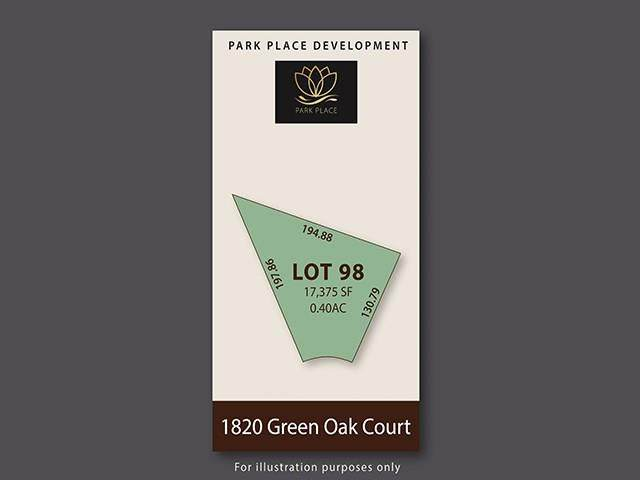 1820 Green Oak Court - Photo 1
