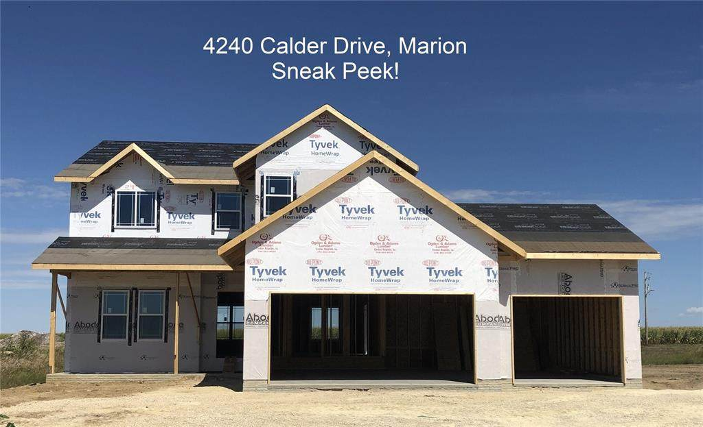 4240 Calder Drive - Photo 1