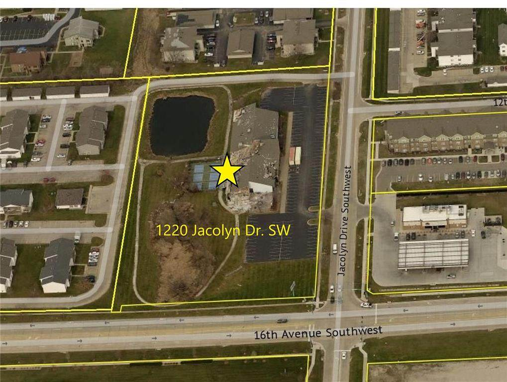 1220 Jacolyn Drive - Photo 1
