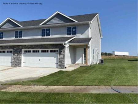 1008 Creekside Drive, Tiffin, IA 52340 (MLS #2107114) :: The Graf Home Selling Team