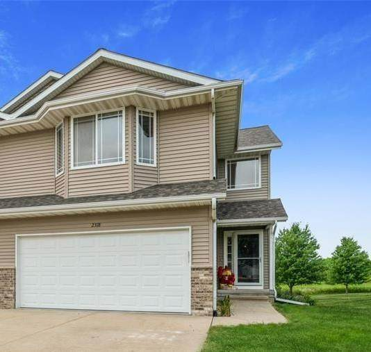 2318 Tallgrass Dr., Marion, IA 52302 (MLS #2104956) :: The Graf Home Selling Team