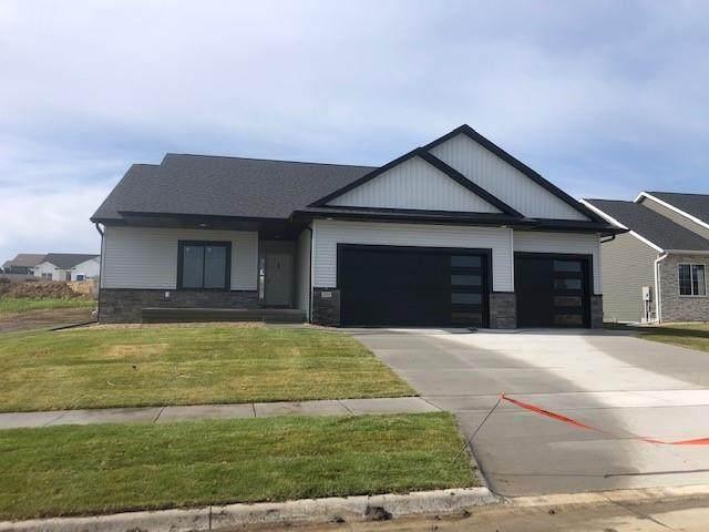 1215 Salm Drive, North Liberty, IA 52317 (MLS #2100775) :: The Graf Home Selling Team