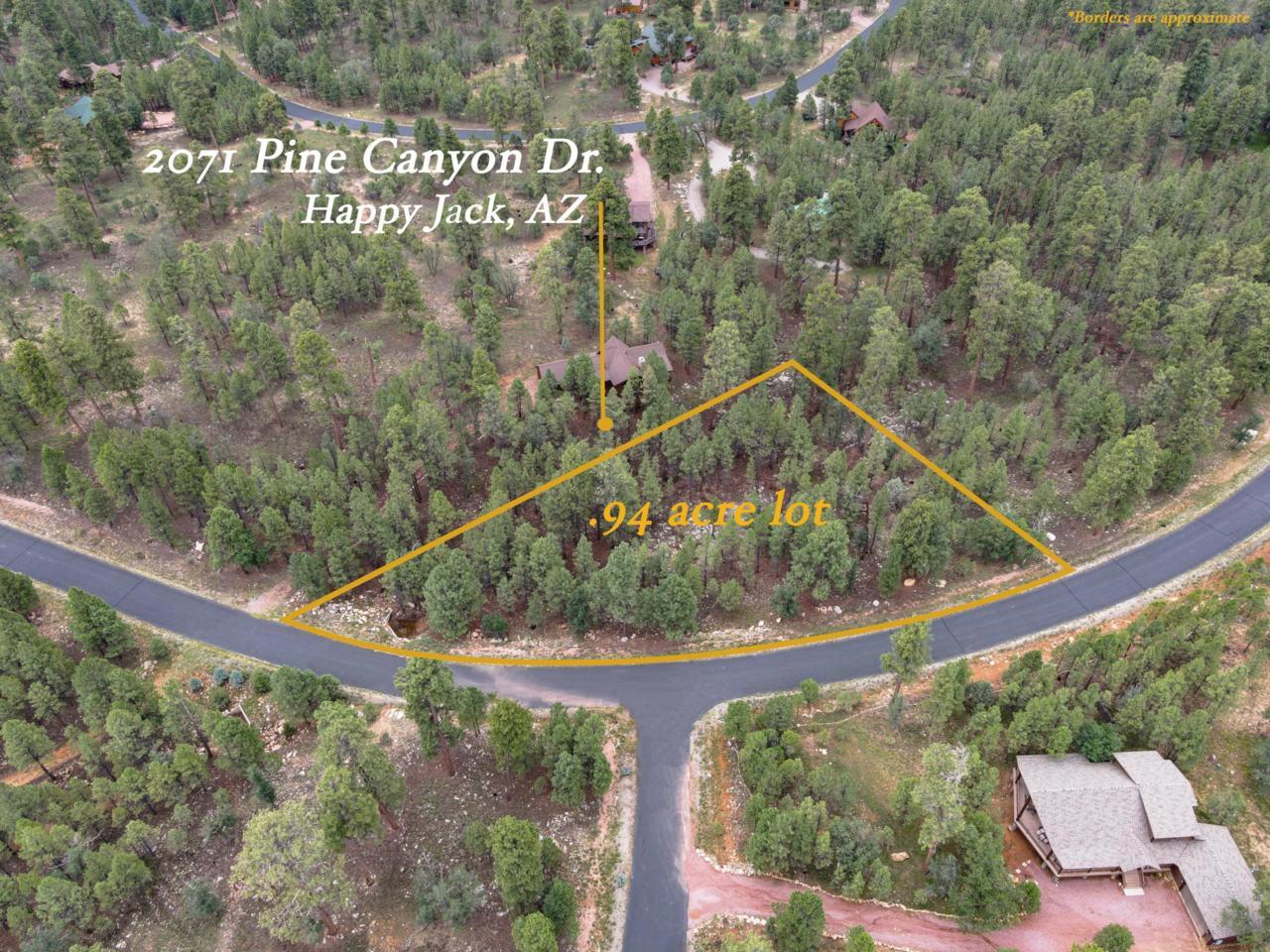 2071 Pine Canyon Drive - Photo 1