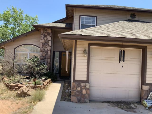 142 E Lariat Drive, Star Valley, AZ 85541 (MLS #84977) :: Walters Realty Group