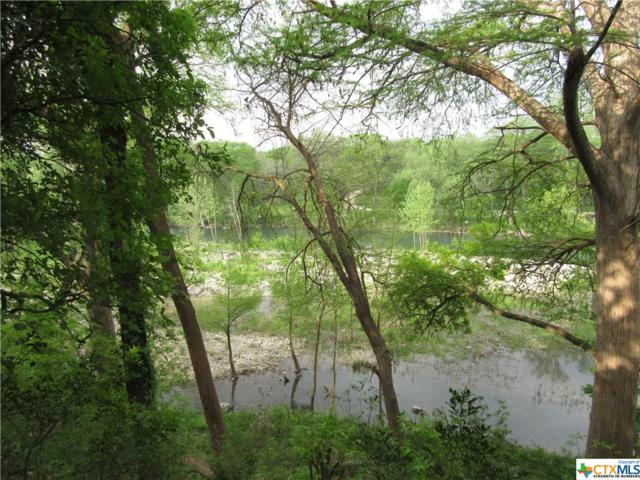 12 Gruene Wald, New Braunfels, TX 78130 (MLS #304521) :: Magnolia Realty