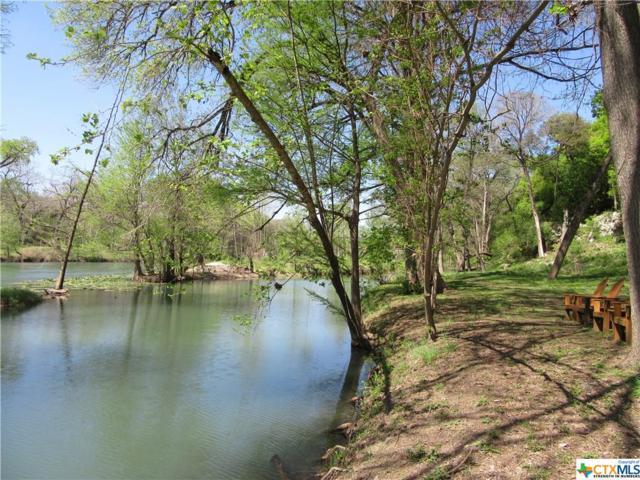 11 Gruene Wald, New Braunfels, TX 78130 (MLS #304523) :: Magnolia Realty
