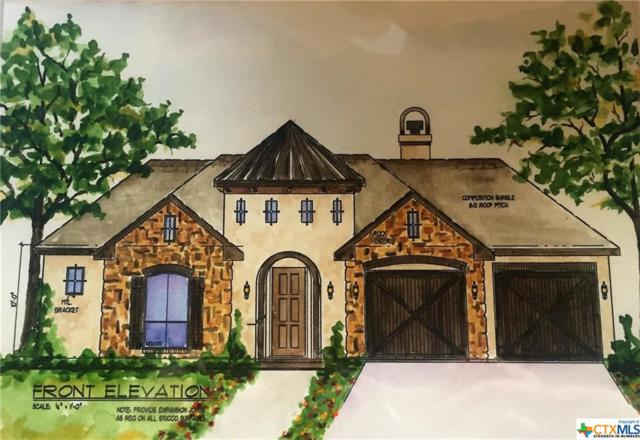 949 Gruene Place Drive #1, New Braunfels, TX 78130 (MLS #304531) :: Magnolia Realty