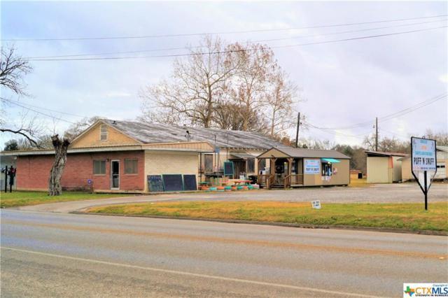 1316 Saint Louis Street, Gonzales, TX 78629 (MLS #306732) :: Magnolia Realty