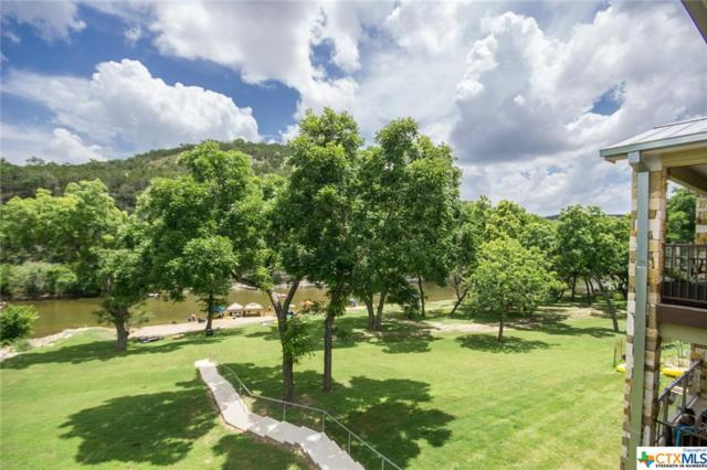 540 River Run #311, New Braunfels, TX 78132 (MLS #308088) :: Magnolia Realty