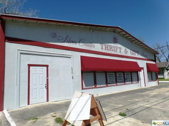 536 E Court, Seguin, TX 78155 (MLS #310594) :: Magnolia Realty