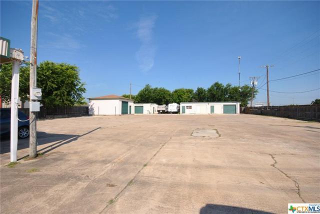 1621 S Fort Hood, Killeen, TX 76542 (MLS #312738) :: The i35 Group