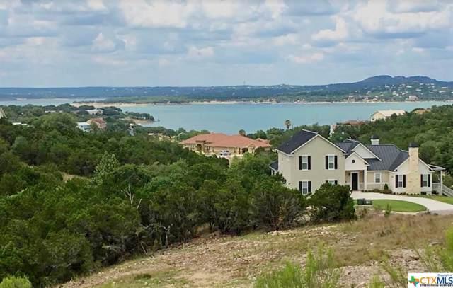 2512 Lost Mine, Canyon Lake, TX 78133 (MLS #314079) :: Magnolia Realty
