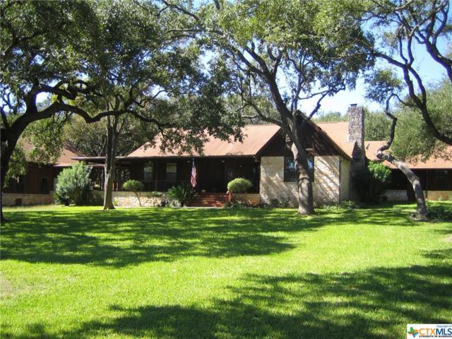 10942 Dedeke Drive, New Braunfels, TX 78132 (MLS #314711) :: Erin Caraway Group