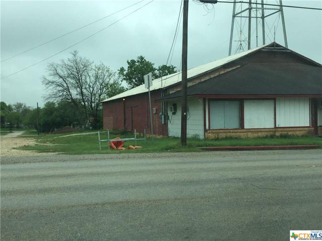 120 W 3rd, Nixon, TX 78140 (MLS #317190) :: RE/MAX Land & Homes
