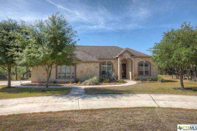 408 Cielo Vista, Canyon Lake, TX 78133 (MLS #318878) :: Magnolia Realty