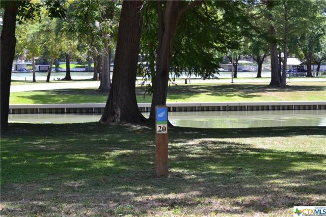 108 Cypress Way, McQueeney, TX 78123 (MLS #319323) :: Magnolia Realty
