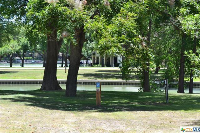 102 Cypress Way, McQueeney, TX 78123 (MLS #319404) :: Magnolia Realty