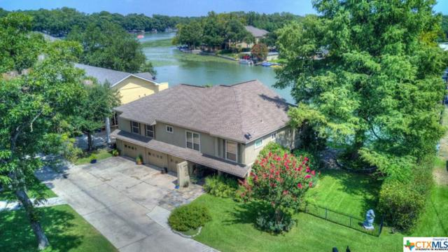 242 Admiral Benbow, McQueeney, TX 78123 (MLS #319589) :: The Suzanne Kuntz Real Estate Team