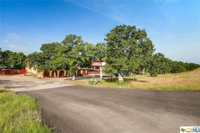 1591 State Highway 71 A, Cedar Creek, TX 78612 (MLS #319602) :: RE/MAX Land & Homes