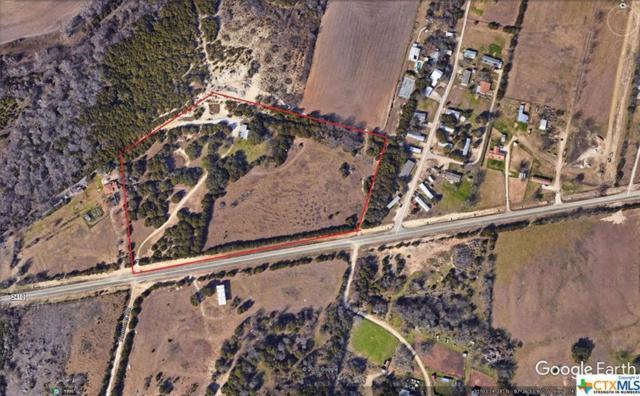 12362 Fm 2410, Belton, TX 76513 (MLS #319696) :: RE/MAX Land & Homes