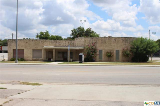 401 N Key Avenue, Lampasas, TX 76550 (MLS #319785) :: Texas Premier Realty