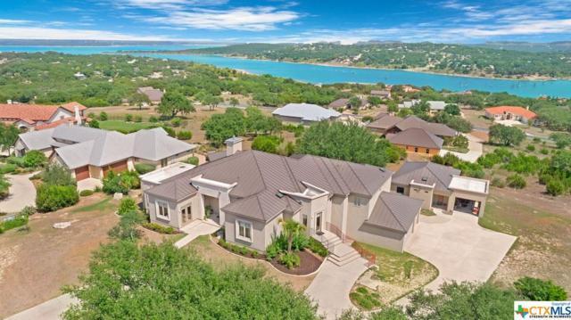 255 San Salvadore, Canyon Lake, TX 78133 (MLS #320366) :: Magnolia Realty