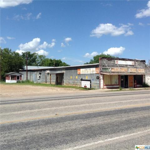 211 W Hwy 87, Smiley, TX 78159 (MLS #320665) :: Magnolia Realty