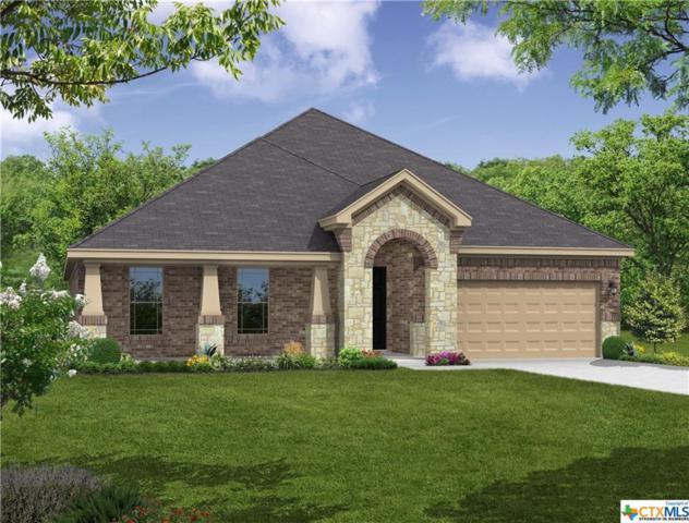 1180 Nutmeg Trail, New Braunfels, TX 78132 (MLS #320762) :: Magnolia Realty