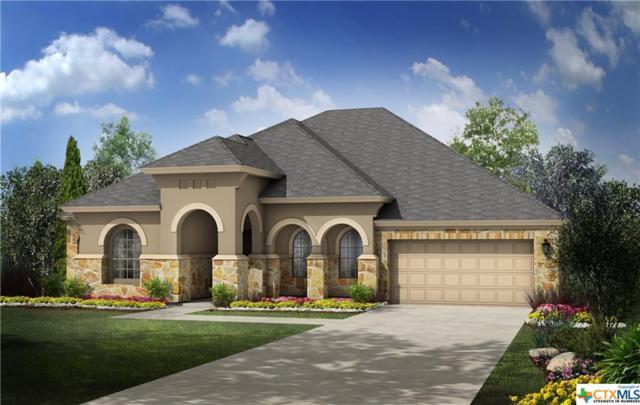 645 Vale Court, New Braunfels, TX 78132 (MLS #321733) :: Erin Caraway Group