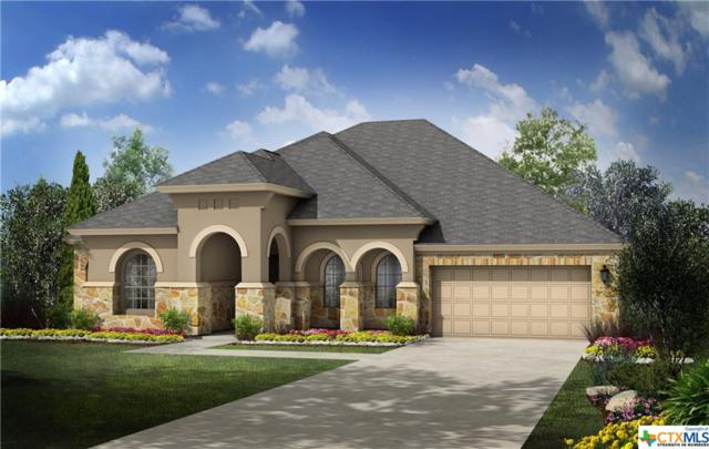 645 Vale Court, New Braunfels, TX 78132 (MLS #321733) :: Magnolia Realty