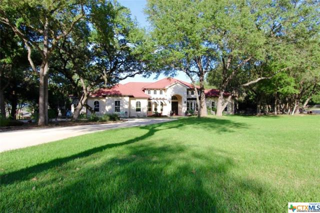 22184 Quiet Moon Drive, Garden Ridge, TX 78266 (MLS #322007) :: The Suzanne Kuntz Real Estate Team