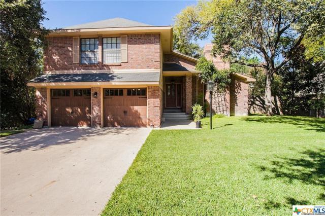 3610 Bobcat Trail, Temple, TX 76502 (MLS #322030) :: Magnolia Realty