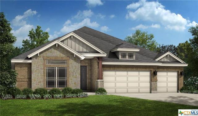 649 Vale Court, New Braunfels, TX 78132 (MLS #322177) :: Erin Caraway Group
