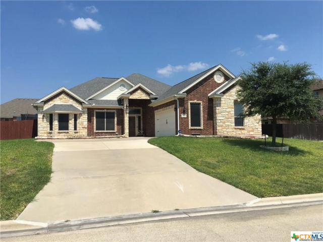 203 Coffee Tree Court, Nolanville, TX 76559 (MLS #323269) :: The i35 Group