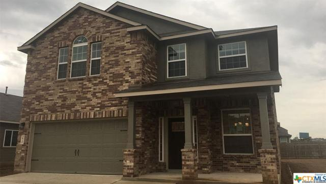 272 Lillianite, New Braunfels, TX 78130 (MLS #323296) :: The Suzanne Kuntz Real Estate Team