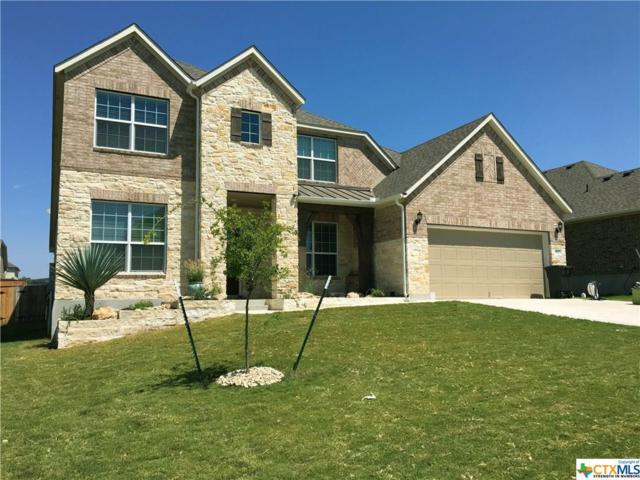 811 Green Meadows, Harker Heights, TX 76548 (MLS #323591) :: The Suzanne Kuntz Real Estate Team