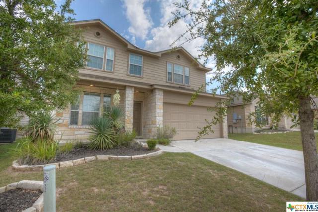 236 Limestone, New Braunfels, TX 78130 (MLS #323661) :: Erin Caraway Group