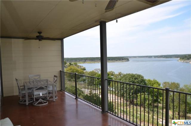 130 Sobrante #311, Morgan's Point Resort, TX 76513 (MLS #323734) :: Magnolia Realty