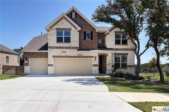 1201 Creek, New Braunfels, TX 78132 (MLS #324120) :: The Suzanne Kuntz Real Estate Team